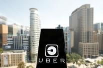 Uber's messy data breach collides with launch of SoftBank deal