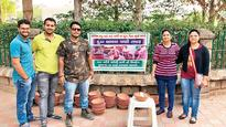 Ahmedabad: Noble mission for animals this summer