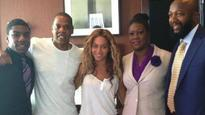 Beyonce's next video clip to include families of Black Lives Matter victims
