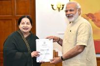 Jayalalithaa's memo to PM Modi: From dual citizenship for Sri Lankan Tamils to Cauvery, here's top points