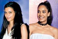 Diana Penty and Lisa Haydon in race to star in 'Atithi Tum Kab Jaaoge' sequel