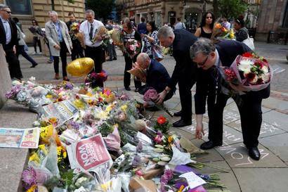 Brother, father of Manchester attacker arrested in Libya