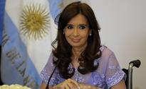 Argentina Court Throws Out Case Against President Cristina Kirchner Again