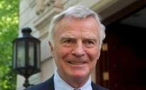 Max Mosley: Press regulation 'should not be funded by wealthy individuals'