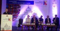 UK cheers Invest Karnataka with multiple MoUs