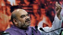 BJP chief Amit Shah to listen to #39;Mann Ki Baat#39; with slum dwellers in New Delhi