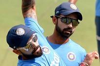 Ind vs NZ Live Cricket Score, 2nd Test, Day 1, Kolkata: OUT! Virat Kohli dismissed for 9! India 63/3 in 31.5