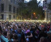 Obama designates nation's first LGBT national monument at Stonewall Inn