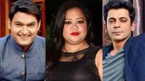 Kapil Sharma vs Sunil Grover: Here's what Bharti Singh has to say about the whole fiasco