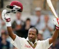 British journalist pens Brian Lara's biography