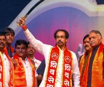 Shiv Sena sees no hurdle to post-poll alliance with BJP