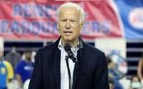 Joe Biden says he could have beaten Donald Trump in US election