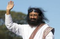NGT reports untrue: Sri Sri