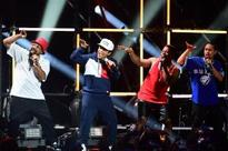 Bruno Mars returns and the retro party is back on