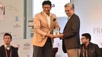 JLF 2016: India has a rich cricket writing tradition, says Menon