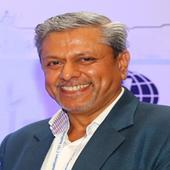 Capt. Sanjeev Buckshee To Take More Strategic Role In Siva Group