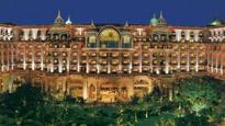 The Leela voted a top hotel brand