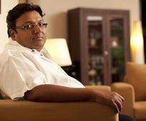 Ashwin Sanghi on writing best