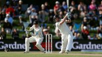 New Zealand vs England, 2nd Test: Jonny Bairstow leads fightback but hosts hold upper hand after Day 1