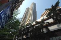 Sensex trades 43 points higher ahead of derivatives expiry