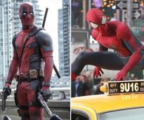 Ryan Reynolds is the best thing about 'Deadpool' and that's really all the movie needs