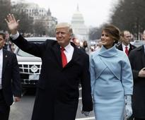 Canadians traveling to inauguration turned away at U.S. border