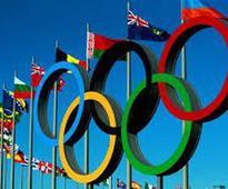 Battle for 2024 heats up as IOC heads to LA