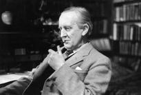 The Fantastic World of Professor Tolkien
