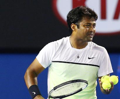 Sports Shorts: Paes teams up with Raja; Harika shares spoils