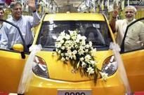 Ratan Tata backs PM Modi