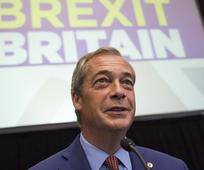 Nigel Farage to GOP Convention: US Can Learn From Brexit Success