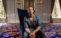 Reggie Yates leaves Top of the Pops after 'ill-considered' comments about 'fat Jewish' music managers from north London