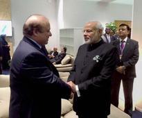 Prime Ministers Modi, Sharif Shake Hands, Will India Play Pakistan?