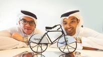 Ready for bike-sharing in Abu Dhabi?