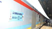 Gatimaan Express: Travel agents, hoteliers demonstrate lack of enthusiasm as train reaches Agra