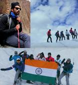Salute Siachen: Arjun Rampal, Rannvijay Singha, Arunoday Singh go on an insane mission to pay tribute to the Indian Army  watch video
