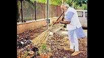 Swachh Bharat Abhiyan: New initiatives launched to mark second anniversary