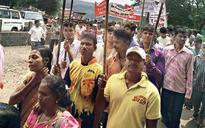 Oil's not well: Proposed refinery project in Ratnagiri has locals up in arms