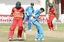 Social media savvy Yuzi impresses on ODI debut