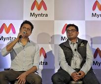 Key manager quits India's biggest e-tailer