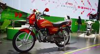 Hero MotoCorp to launch 3 new motorcycles before festive season