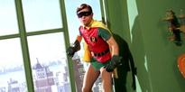 Who Should Play Robin In The DCEU, According To Burt Ward