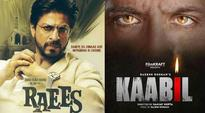 Kaabil's release date preponed, will not clash with Shah Rukh Khan's Raees