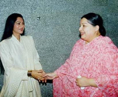 AIADMK posts Jaya's interview with Simi talking about 'true friend' Sasikala