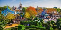 Disneyland Paris train station evacuated after suspect package found near theme park