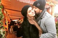 Rannvijay Singh Singha and wife Prianka blessed with a baby girl
