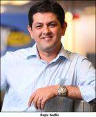 GoDaddy India MD Rajiv Sodhi quits to rejoin Microsoft