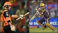 IPL 2017 | Sunrisers Hyderabad v/s Kolkata Knight Riders: Live Streaming, score and where to watch in India