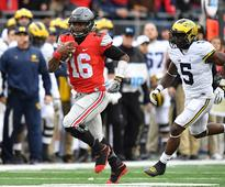 College Football Playoff Prediction: Penn State And Michigan Locked Out, Washington And Ohio State Make The Cut [Breaking]