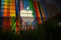 Apple said to team up with Visa, MasterCard on iPhone wallet
